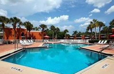 Ramada Inn - Kissimmee, FL