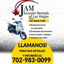 JAM Scooter Rental Of Las Vegas
