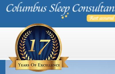 Samadder Gautam MD - Columbus Sleep Consultants - Columbus, OH