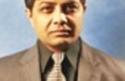 Dr. Deepak K Amin, MD - Union City, NJ
