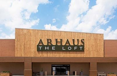 Arhaus The Loft - Cleveland, OH