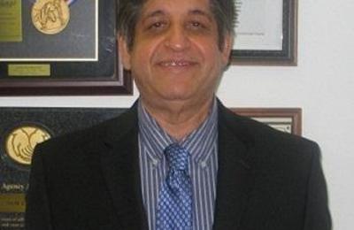 Allstate Insurance Agent: Sam Zahedani - Houston, TX