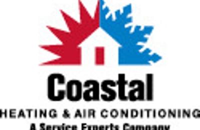 Coastal Service Experts - Savannah, GA