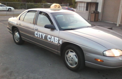 City Cab - Dalton, GA