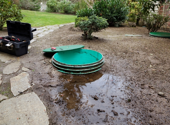 Southern Septic Tank Service - Hinesville, GA