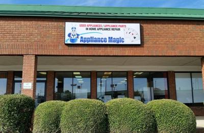 Appliance Magic - Byron, GA