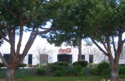 Coca-Cola Bottling Co - Union City, CA