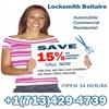Locksmith Bellaire
