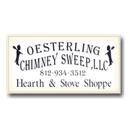 Oesterling Chimney Sweep, L.L.C.