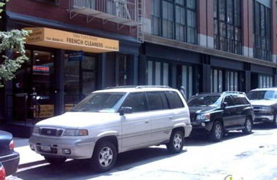 Space & Place Assoc LTD - New York, NY