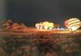 Barwick Heating & Cooling - Springville, UT. Hot Air balloons at Sand Hollow