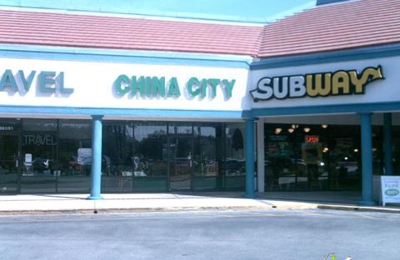 China City - Tampa, FL