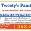 Tweety's Complete Painting Service