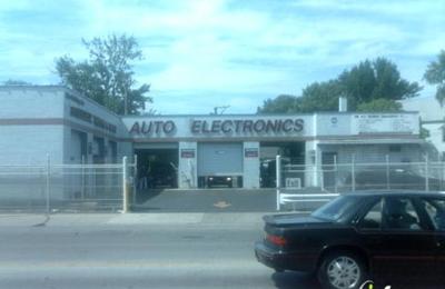 Auto Electronics - Chicago, IL