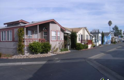 Deanza Storage   Mountain View, CA