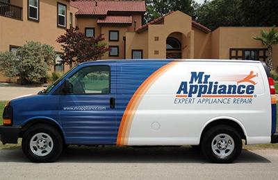 Mr Appliance