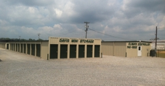 Davis Mini Storage - Yazoo City, MS