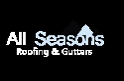All Seasons Roofing & Gutters - Darien, CT