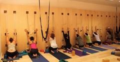 California Yoga Center - Mountain View, CA