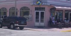 Big Pink - Miami Beach, FL