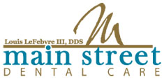 Main Street Dental Care Family Dentistry Gonzales