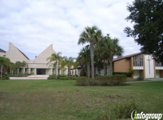Blessed Trinity Church - Orlando, FL