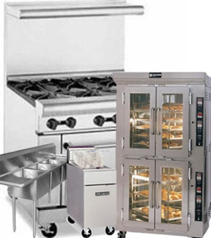 aaa food equipment co