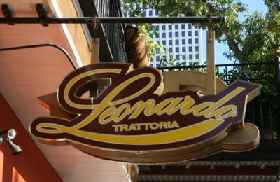 Leonardo Trattoria - New Orleans, LA
