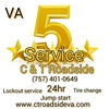 C and T Roadside Assistance