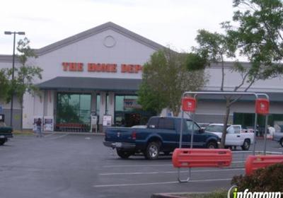 The Home Depot 1037 Arnold Dr Martinez Ca 94553 Yp Com