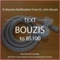 John Lee Bouzis, DDS - Casper, WY