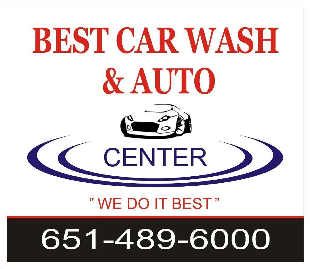 Find A Car Wash Near My Location
