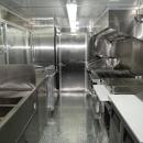 Food Cart USA West Coast Division - CLOSED