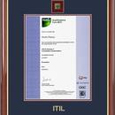 Certificate Specialties, LLC