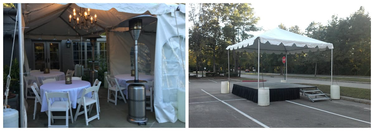 Jaguar Tents & Events1