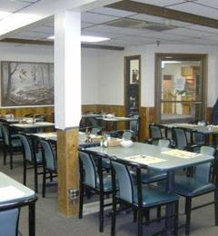 Shelikof Lodge Restaurant - Kodiak, AK
