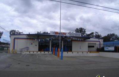 West Air Gases & Equipment INC - Escondido, CA