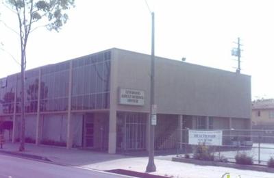 Lynwood Community Adult School - Lynwood, CA