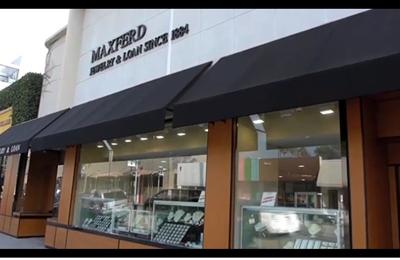 Maxferd Jewelry Loan 9640 Santa