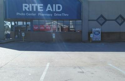 Rite Aid - Mccomb, MS. Rite Aid