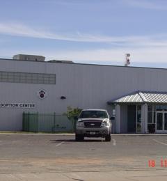 Hobbs Animal Shelter - Hobbs, NM
