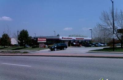 Firestone Complete Auto Care - Littleton, CO