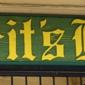 Grit's Bar - New Orleans, LA