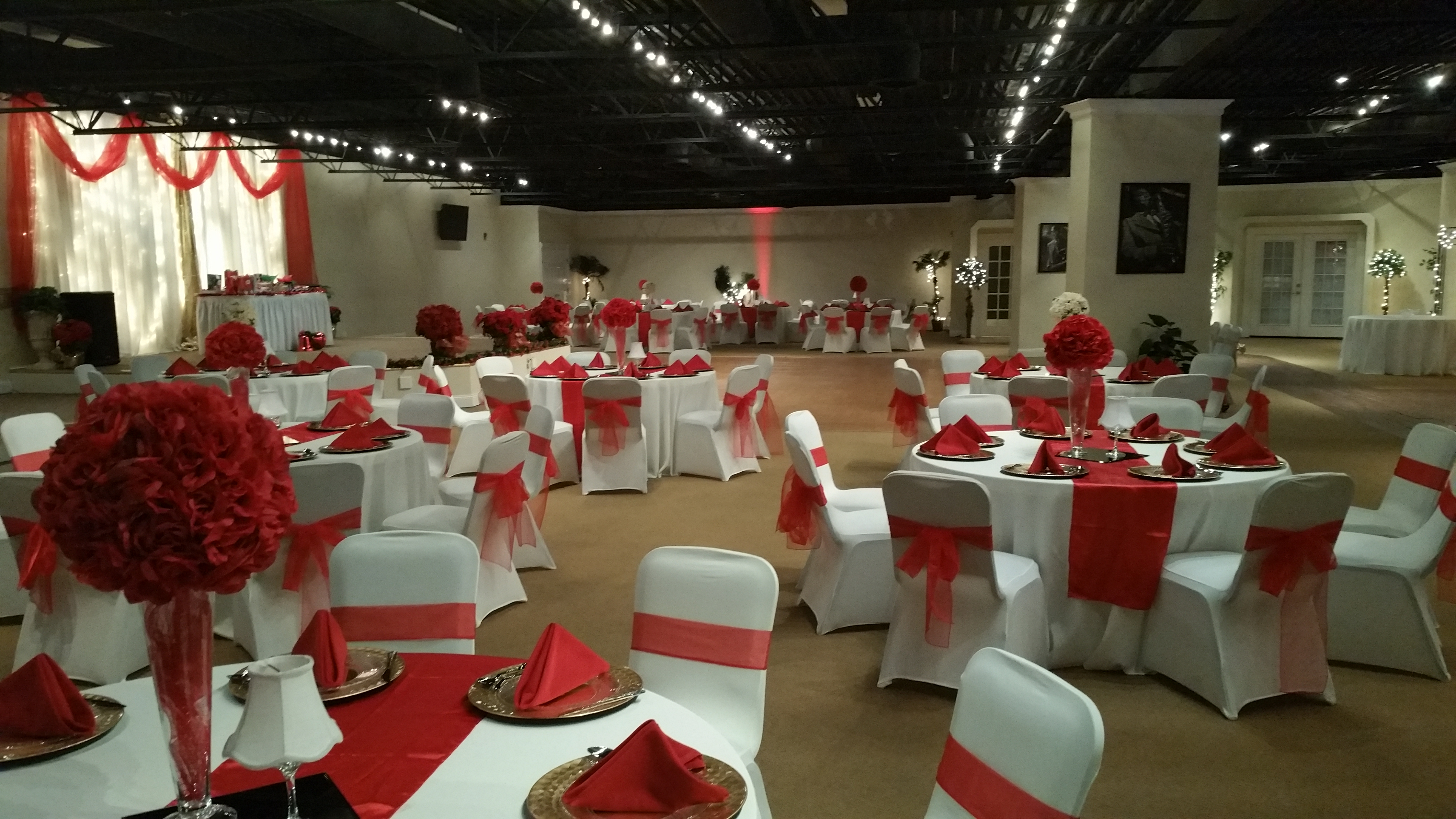 Ambiance Business Amp Entertainment Venue 2510 Legion Rd