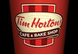 Tim Hortons - Sterling Heights, MI
