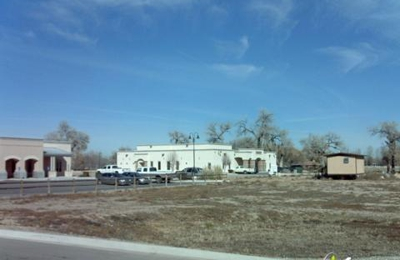 State Government Office - Los Lunas, NM