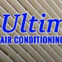 Ultimate Air Conditioning and Heating LLC