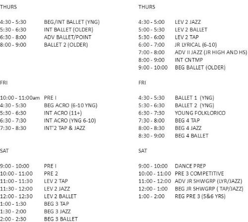 schedule-B