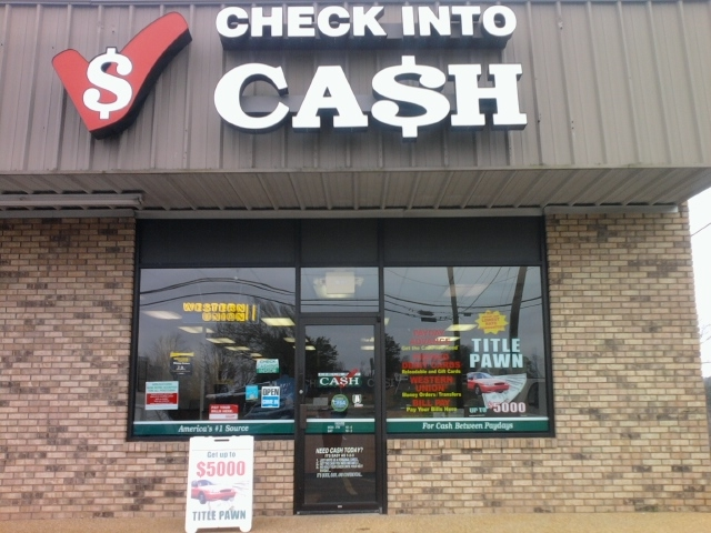 Payday loan in tuscaloosa alabama image 1