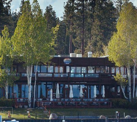 Jake's On The Lake - Tahoe City, CA